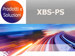 XBS-PS (Payment System)